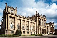 Das Niedersächsische Landesmuseum Hannover
