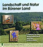 Buchbesprechung: Landschaft und Natur im Bürener Land