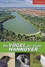 Buchbesprechung: Die Vögel der Stadt Hannover