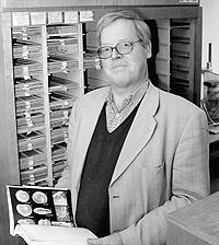 Curt von Daniels