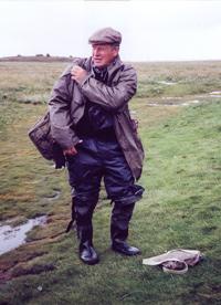 Klaus Wächtler