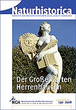 """Naturhistorica 150 - Jubliäumsband """"Der Große Garten Herrenhausen"""""""