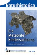Naturhistorica 157 - Die Meteorite Niedersachsens