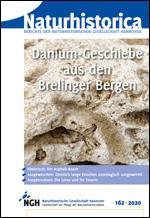 Naturhistorica 162 (2020)