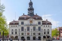 """Exkursionsrückblick: """"Lüneburg – eine Perle unter den Hansestädten. NatUrgeschichtliche Exkursion VIII."""", 1.9.2018"""