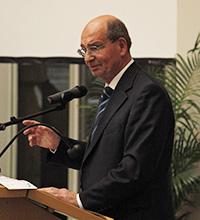Dr. Dieter Schulz